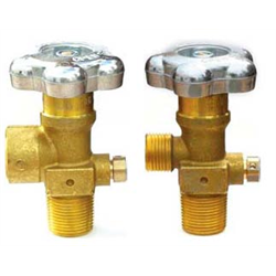 Cylinder Valves