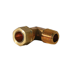 Dewar Top Plumbing Parts