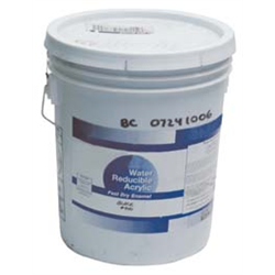 Gas Cylinder Paint - 5 Gallon Pails