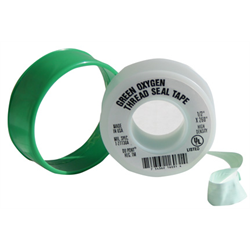 PTFE Tape for Pressure Relief Valves