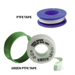 PTFE Tape for CO2