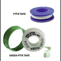 PTFE Tape for Check Valves