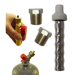 Acetylene Replacement PARTS & Accessories