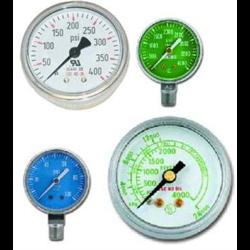 Medical Pressure Gauges