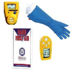 Safety Signs and Equipment