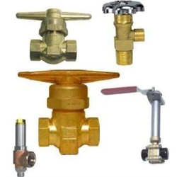 Valves - Cylinder High Pressure