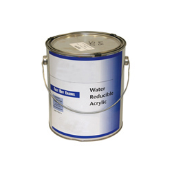 Gas Cylinder Paint - 1 Gallon Pails