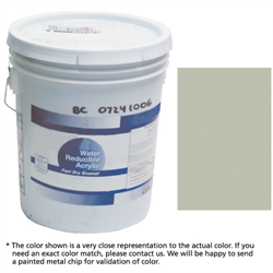 Cylinder Paint - Off White - 5 Gallon