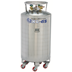 Taylor Wharton Tanks for Cryosauna & Cryotherapy