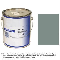 Cylinder Paint - ASA 49 Gray - 1 Gallon