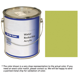 Cylinder Paint - Euclid Green - 1 Gallon
