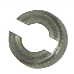 Replaceable Nuts for Cylinder Paint Roller (RP-HROLLER)