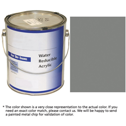 Cylinder Paint - Aluminum Metallic 1 Gallon