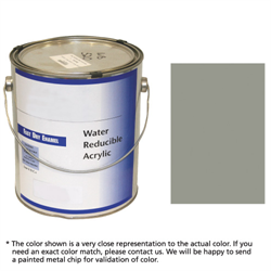 Cylinder Paint - Light Gray Primer - 1 Gallon