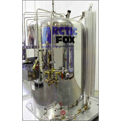 Arctic Fox Mini Bulk Tanks