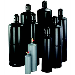 Acetylene Cylinders