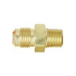 CGA Fittings & Components
