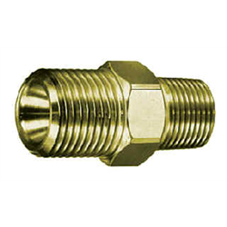 CGA 326 Fittings - Nitrous Oxide