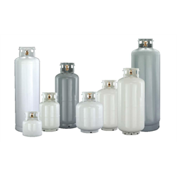 LPG Propane & Fuel Gas Cylinders