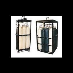 Cylinder Cradles - 6 or 12 Pack
