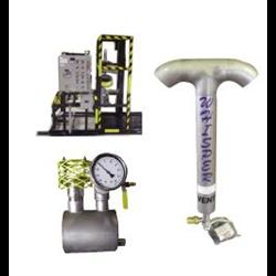 Fill Plant Equipment - Cryogenic