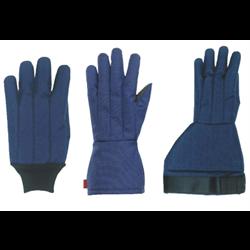 Cryogenic Gloves - Industrial Waterproof