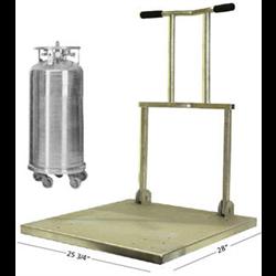 Dewar Cart Parts