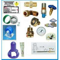 Dewar Parts and Supplies