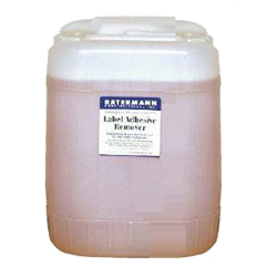 Label Adhesive Remover, 5 Gallon