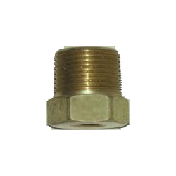 Pipe Fittings - Reducer Bushing