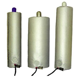 Cylinder Heaters and Cylinder Warmers