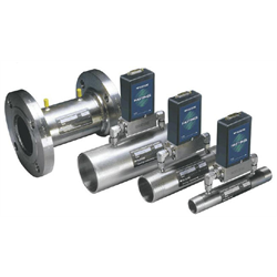 Hastings Mass Flowmeters with LFE - Laminar Flow Elements