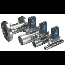 Hastings Mass Flowmeters with LFE - Laminar Flow Elements