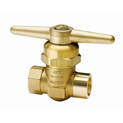 Sherwood Specialty Valve Applications