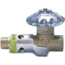 Generant Tamper Proof Fittings