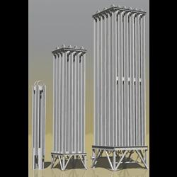 Vaporizers - Cryogenic