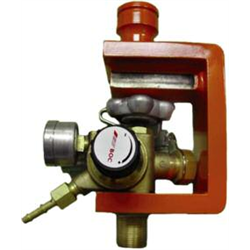 Valve Adapters - Propane and Custom