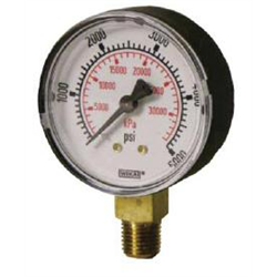 Wika Commercial Gauges