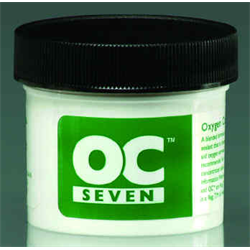 OC Seven Oxygen Compatible Grease, 16 oz