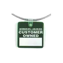 Customer Owned Ring/Tag - Pack of 25