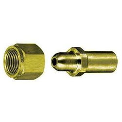 CGA Fittings for Gas