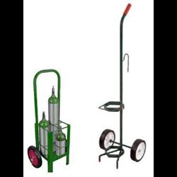 Medical Cylinder Carts & Racks