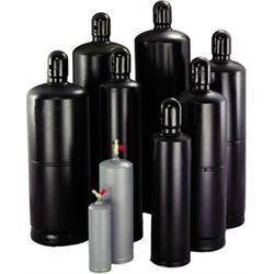 Acetyllene Cylinders for Industrial Gas