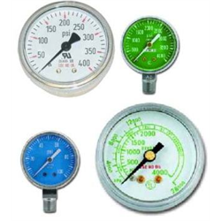 Medical Pressure Gauges