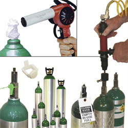 Medical Gas Fill Plant Supplies & Equipment