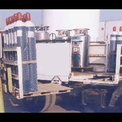Truck Distribution Equipment