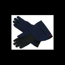 """Gauntlet - 18"""" Waterproof Industrial Cryo Gloves - X-Large"""