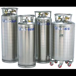 Dewars, VGL's, Taylor Wharton Cylinders