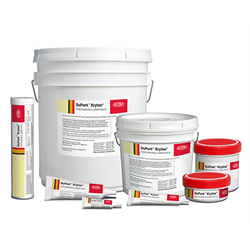 Krytox Grease, Oil, and Vacuum Pump Lubricants
