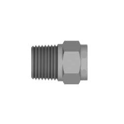 Plug Stainless Steel